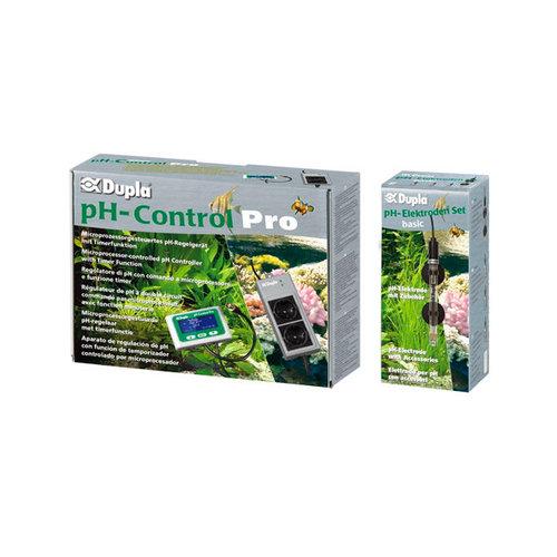 Dupla Dupla PH-control set Pro met electrode