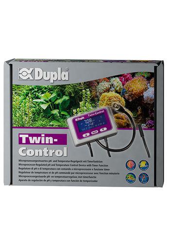 Dupla Twin control temperatuur en PH sturing