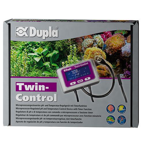 Dupla Dupla Twin control temperatuur en PH sturing