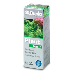 Dupla Dupla Plant Basic 50 tabletten
