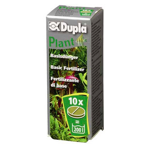 Dupla Dupla Plant basic 10 tabletten