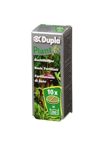 Dupla Plant basic 10 tabletten