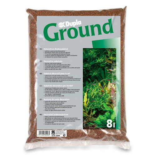Dupla Dupla Ground 8L
