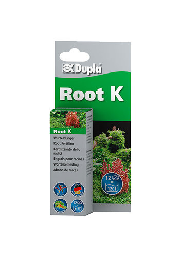 Dupla Root K 12 tabletten