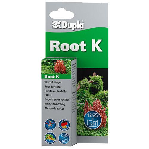 Dupla Dupla Root K 12 tabletten