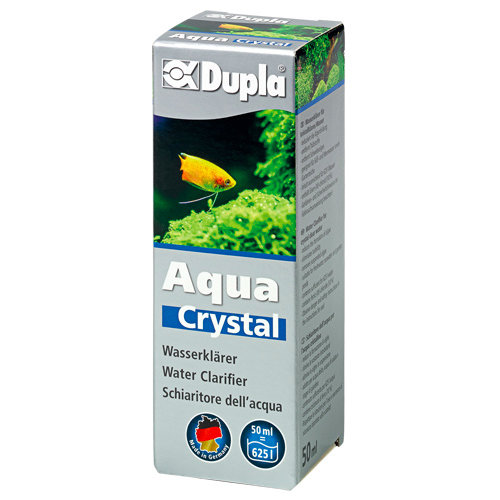 Dupla Dupla Aqua Crystal waterzuiveraar 50ml