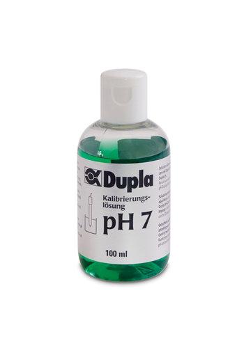 Dupla Kalibreervloeistof pH 7 100ml