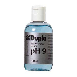 Dupla Dupla Kalibreervloeistof pH 9 100ml