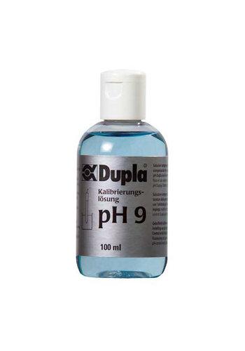 Dupla Kalibreervloeistof pH 9 100ml