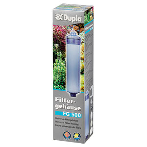 Dupla Dupla Universeel filterhuis FG 500