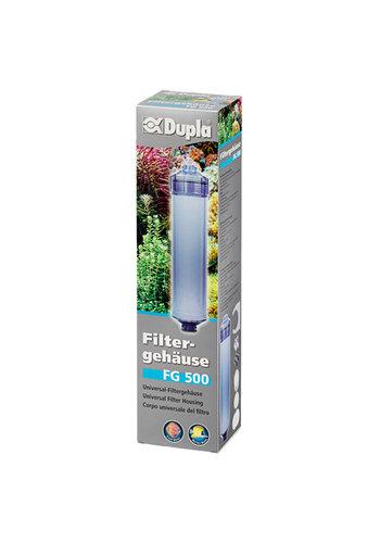 Dupla Universeel filterhuis FG 500