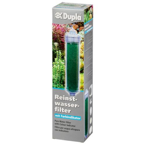 Dupla Dupla Puur water-filter met kleurindicator