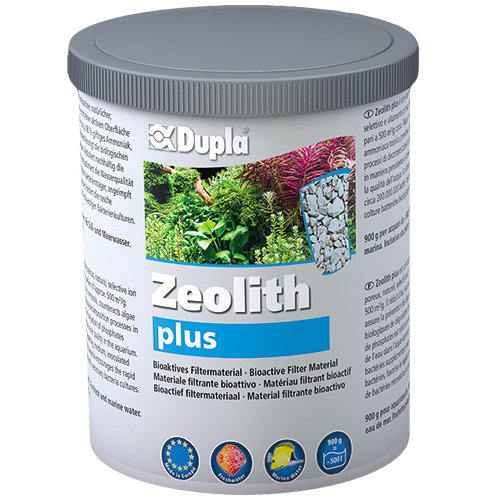 Dupla Dupla Zeolith plus 900G