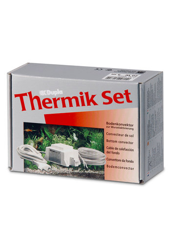 Dupla Thermik Set 120 20W / tot 120 liter