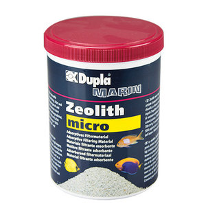 Dupla Dupla Zeolith micro 0.5-1 MM 900 G