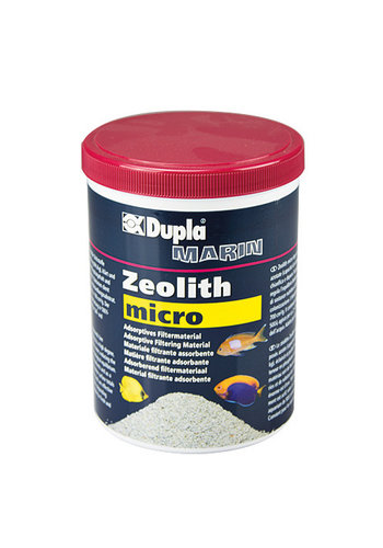 Dupla Zeolith micro 0.5-1 MM 900 G