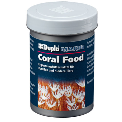 Dupla Dupla Rin coral food 85 G