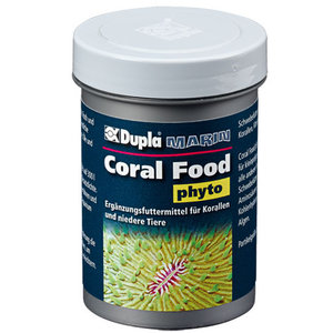 Dupla Dupla Rin coral food phyto 85 G