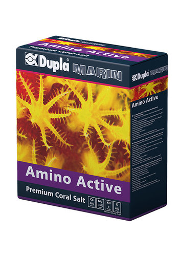 Dupla premium coral salt amino actieve 3 KG