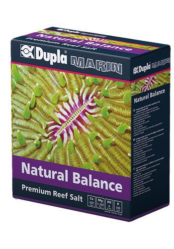 Dupla premium reef salt natural balance 3 KG