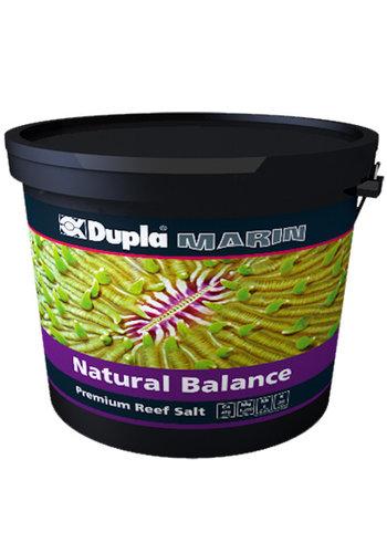 Dupla premium reef salt natural balance 8 KG