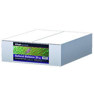 Dupla Dupla premium reef salt natural balance 20 KG navulling