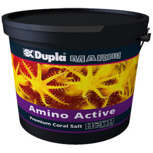 Dupla Dupla premium coral salt amino active 8 KG