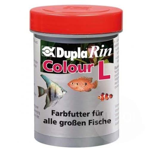 Dupla Dupla rin colour L t.b.v. grote vissen 180 ML