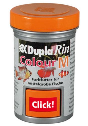 Dupla Rin colour  M t.b.v. middelgrote vissen 65 ML