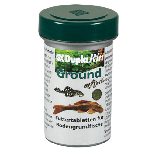 Dupla Dupla rin ground t.b.v. bodemvissen 50 ML/30 G