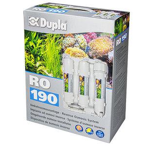 Dupla Dupla osmoseapparaat RO 190