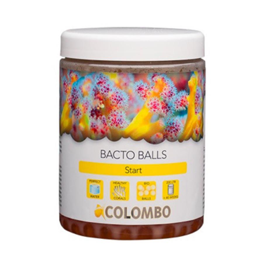 Colombo Marine Bacto balls 1000 ml-1