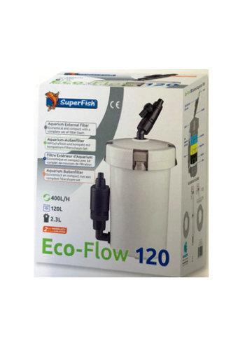 Superfish Eco flow 120