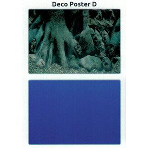 SuperFish SuperFish Deco poster D6 150x61 cm