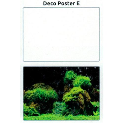 SuperFish SuperFish Deco poster E4 120x49 cm
