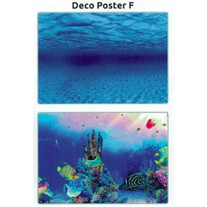 SuperFish SuperFish Deco poster F4 120x49 cm