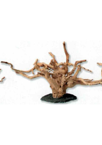 SUPERFISH SPIDER WOOD ON ROCK M (30-40CM)