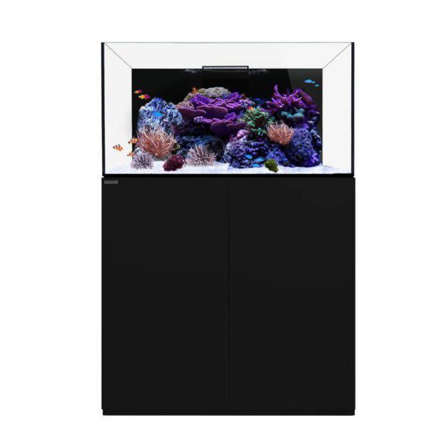 Waterbox platinum Reef 100.3 Zwart-2