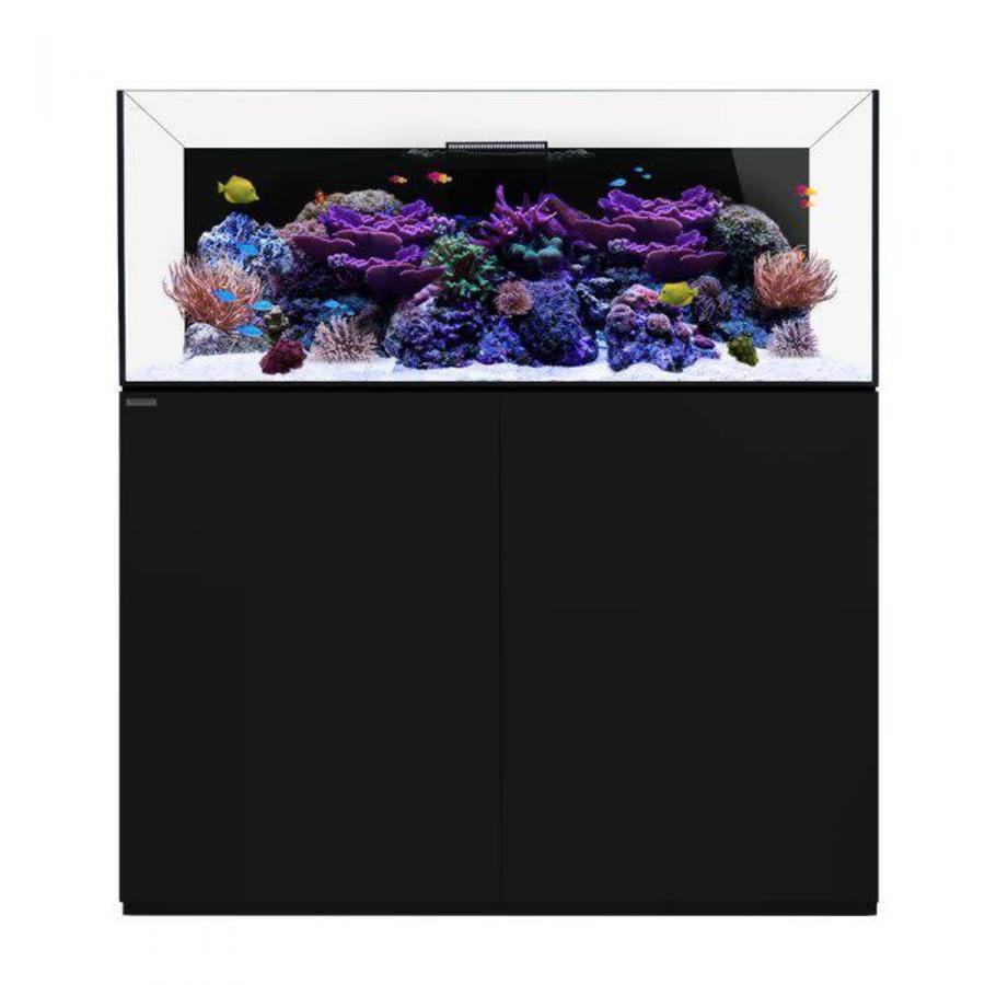 Waterbox platinum Reef 130.4 Zwart-1