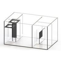 thumb-Waterbox platinum Reef 130.4 Wit-3