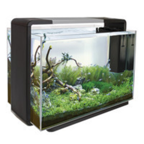 SuperFish SUPERFISH HOME 110 AQUARIUM ZWART
