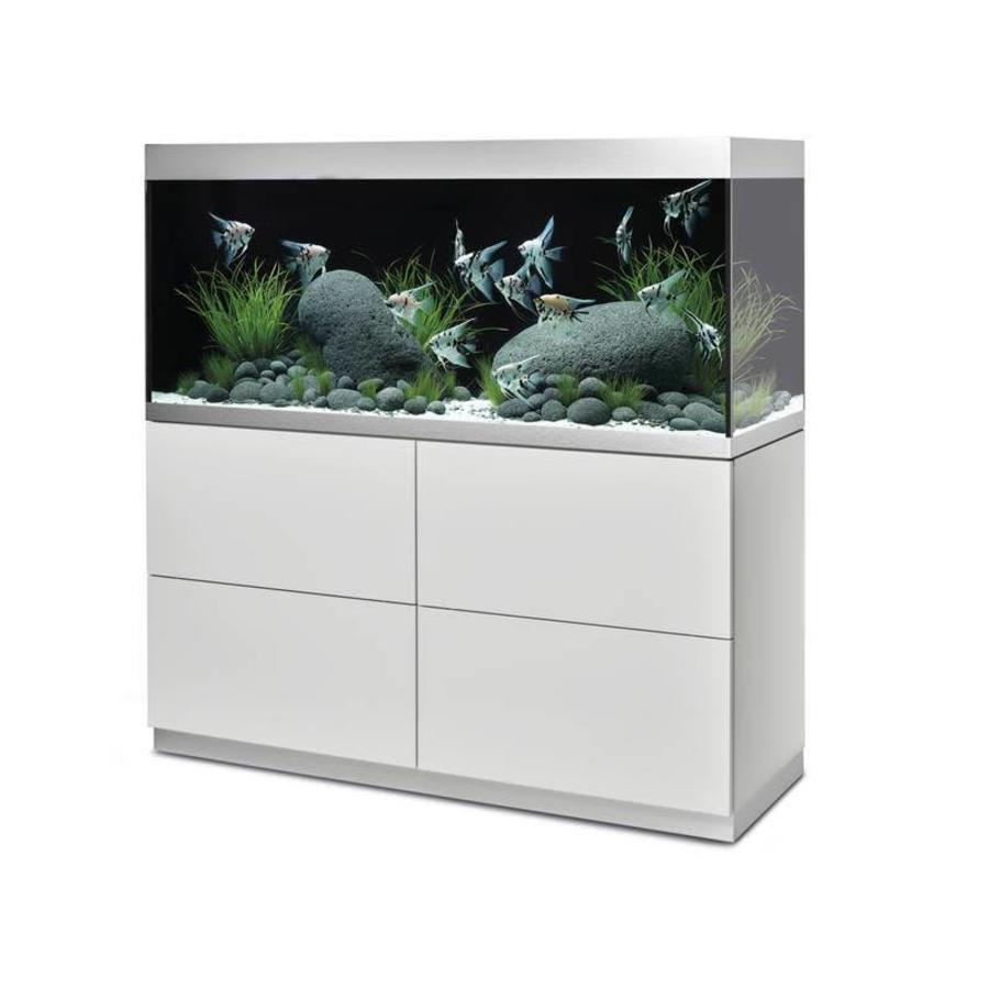 Super HighLine 400 wit Aquarium van Oase - Goedkoop bij Aquacompleet ZD-84