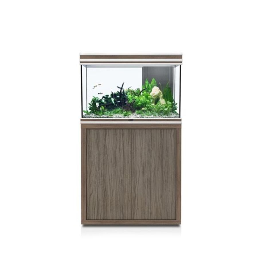 Aquatlantis fusion 80 Satin Olive set met LED-1