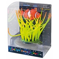 SuperFish Fluo air nemo in anemone geel