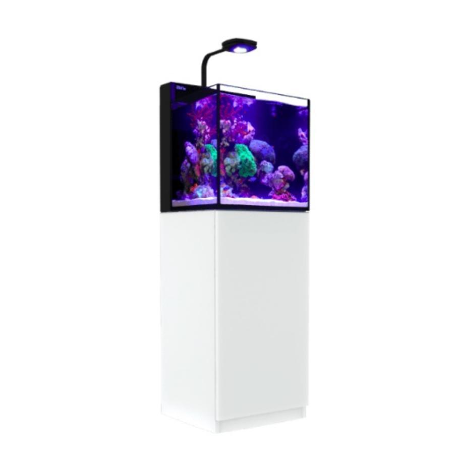 Red Sea Nano Max Cabinet - White-1