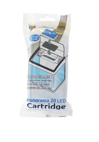 SuperFish Panorama 20 cartridge