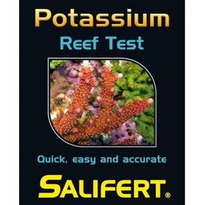 Salifert Kalium/potassium profi test