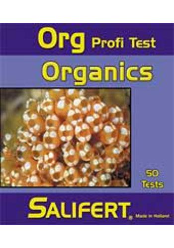 Salifert Organics profi test