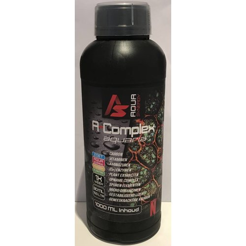 AquaSynergy A-complex 1000 ml.