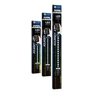 Fluval Fluval AquaSky LED 2.0 16W, 53-83cm